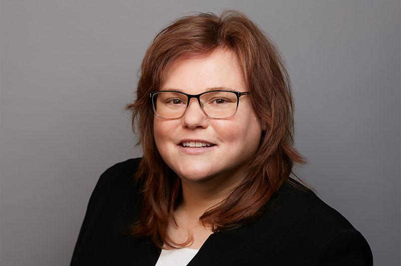 Ingrid Wehrs