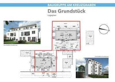 Baugruppe Am Kreuzgraben