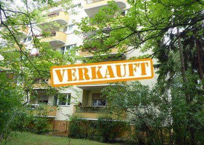 Top-Lage Kreuzberg // bezugsfreie 3 Zimmer Wohnung