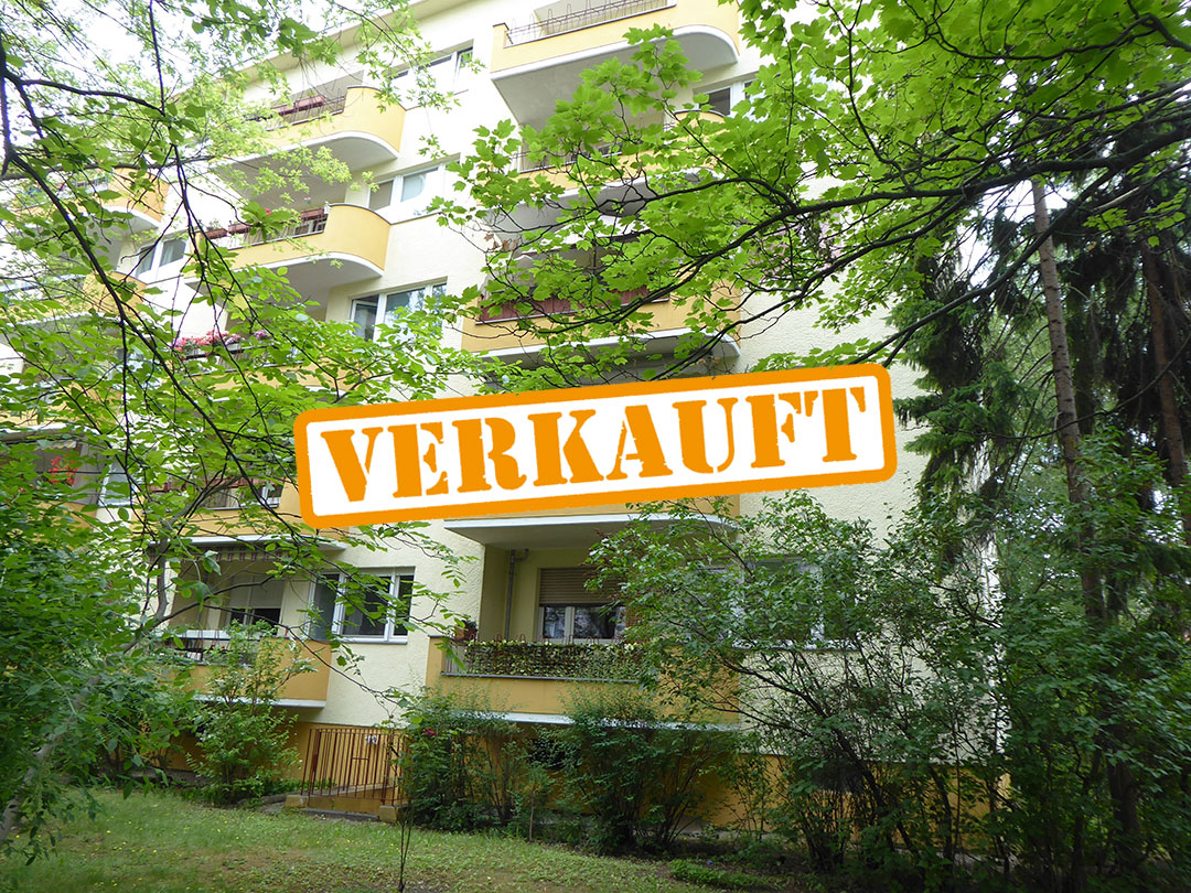 Top-Lage Kreuzberg - bezugsfreie 3 Zi Wohnung