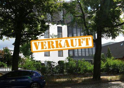 Baugruppe Charlotte 12 // 6 Eigentumswohnungen