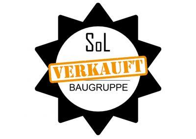 Baugruppe SoL 101 // 14 Eigentumswohnungen