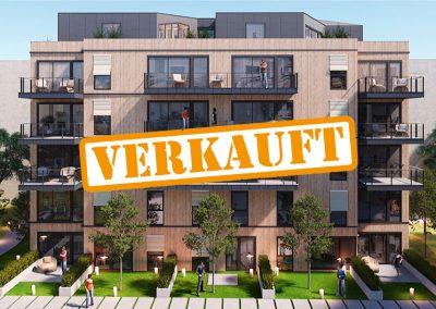 Baugruppe Schulstraße, Berlin // 18 Eigentumswohnungen