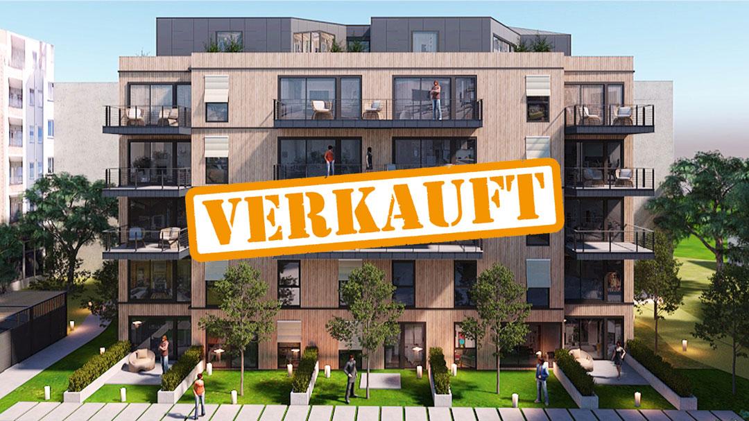 Baugruppe Schulstraße - verkauft